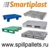 Европаллет пластиковый европаллеты пластиковые в Москве