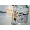 Метанол марка А (метиловый спирт)  ГОСТ 2222-95