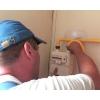 Установка,  замена,  оформление газовых счетчиков