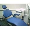 Ремонт перетяжка стоматологических кресел.