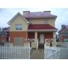 Продается коттедж 300 кв.  м,  Подольский район пос.  Дубровицы