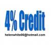 4% доступность кредитов в Лондоне